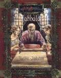 Ars Magica 4th Edition RPG Kabbalah Mythic Judaism