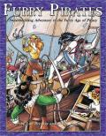 Furry Pirates: Swashbuckling Adventure In The Furry Age Of Piracy: Furry Pirates RPG: AG 3100