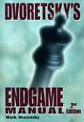 Dvoretskys Endgame Manual 2nd Edition