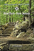 Appalachian Trail Guide to New York-New Jersey Book and Maps [With 2 Fold Out Maps]