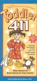 Toddler 411 1st edition 2006