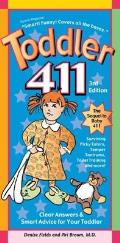 Toddler 411 3rd edition 2010