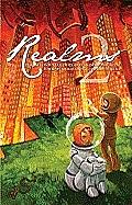 Realms 2 The Second Year of Clarkesworld Magazine