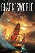 Clarkesworld: Year Seven