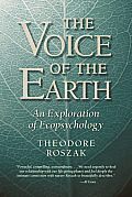 Voice of the Earth: An Exploration of Ecopsychology