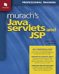 Murachs Java Servlets & JSP 1st Edition