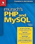 Murachs PHP & MySQL 1st Edition