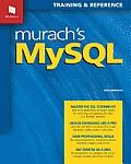 Murachs MySQL 1st Edition
