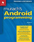 Murachs Android Programming 1st Edition