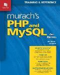 Murachs PHP & MySQL 2nd Edition