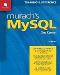 Murachs MySQL 2nd Edition