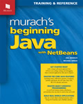Murachs Beginning Java With Netbeans