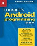 Murach's Android Programming: 2nd Edition