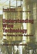 Understanding Wine Technology A Book For