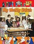 My Weekly Sidrah