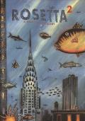 Rosetta 2 A Comics Anthology