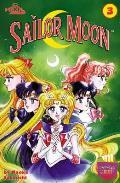 Sailor Moon 03