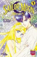 Sailor Moon Supers 01