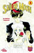 Sailor Moon Supers 04