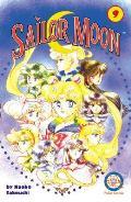 Sailor Moon 09