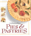 Pies & Pastries Cooking At A Glance