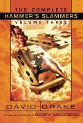 Complete Hammers Slammers Volume 3