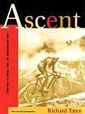 Ascent The Mountatins of the Tour de France