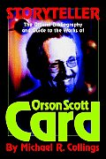 Storyteller The Official Guide to the Works of Orson Scott Card
