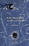 E.H. Harriman Railroad Czar: Volume II