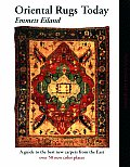 Oriental Rugs Today 2nd Edition