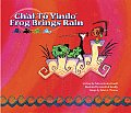 Chat To Yinilo Frog Brings Rain
