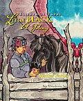 Little Black a Pony Liishzhiin Yazhi With CD