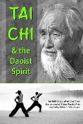 Tai Chi and the Daoist Spirit