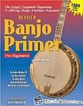 Banjo Primer For Beginners