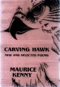 Carving Hawk New & Selected Poems 1953 2000