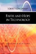 Faith and Hope in Technology
