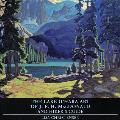 Lake OHara Art of J E H MacDonald & Hikers Guide