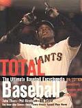 Total Baseball The Ultimate Baseball E 8