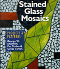 Stained Glass Mosaics Projects & Pattern