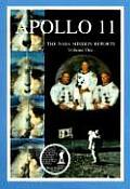Apollo 11 The NASA Mission Reports Volume 1