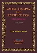 Sanskrit Grammar and Reference Book