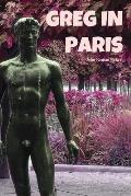 Greg in Paris