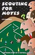 Scouting for Moyes