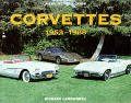Corvettes 1953 1988 A Collectors Guide