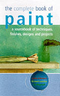 Decorative Paint Recipes A Sourcebook