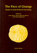 Pace of Change Studies in Early Medieval Chronology