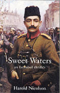 Sweet Waters an Istanbul Thriller