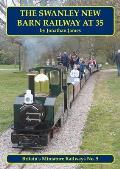 The Swanley New Barn Railway at 35