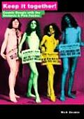 Keep It Together Cosmic Boogie with the Deviants & the Pink Fairies With CD