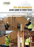 Site Manager's Pocket Guide To Timber Frame Construction